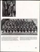 1975 Daniel Webster High School Yearbook Page 60 & 61