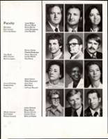 1975 Daniel Webster High School Yearbook Page 72 & 73