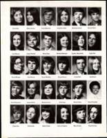 1975 Daniel Webster High School Yearbook Page 96 & 97