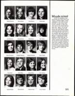 1975 Daniel Webster High School Yearbook Page 102 & 103