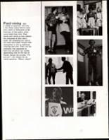 1975 Daniel Webster High School Yearbook Page 106 & 107