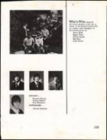 1975 Daniel Webster High School Yearbook Page 116 & 117