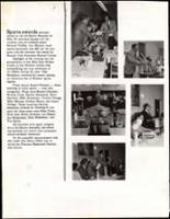1975 Daniel Webster High School Yearbook Page 118 & 119