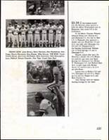 1975 Daniel Webster High School Yearbook Page 122 & 123
