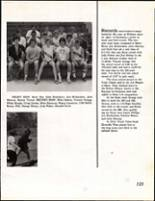1975 Daniel Webster High School Yearbook Page 124 & 125