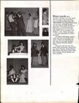 1975 Daniel Webster High School Yearbook Page 130 & 131