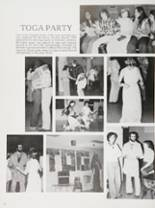 1979 Lockport Township High School Yearbook Page 20 & 21