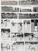 1979 Lockport Township High School Yearbook Page 28 & 29