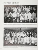 1979 Lockport Township High School Yearbook Page 54 & 55