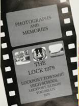 1979 Lockport Township High School Yearbook Page 64 & 65