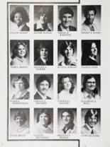 1979 Lockport Township High School Yearbook Page 74 & 75