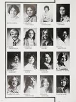 1979 Lockport Township High School Yearbook Page 78 & 79