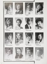 1979 Lockport Township High School Yearbook Page 84 & 85