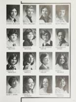 1979 Lockport Township High School Yearbook Page 86 & 87