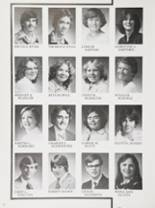 1979 Lockport Township High School Yearbook Page 92 & 93