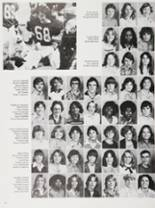 1979 Lockport Township High School Yearbook Page 108 & 109