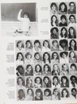 1979 Lockport Township High School Yearbook Page 110 & 111