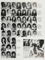 1979 Lockport Township High School Yearbook Page 116 & 117