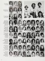 1979 Lockport Township High School Yearbook Page 122 & 123
