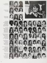 1979 Lockport Township High School Yearbook Page 124 & 125