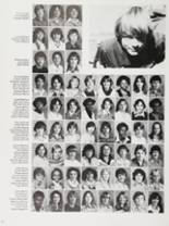 1979 Lockport Township High School Yearbook Page 126 & 127