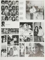 1979 Lockport Township High School Yearbook Page 138 & 139
