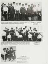 1979 Lockport Township High School Yearbook Page 142 & 143
