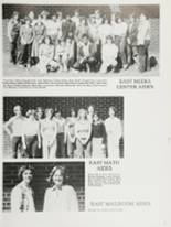 1979 Lockport Township High School Yearbook Page 144 & 145