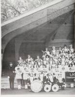1979 Lockport Township High School Yearbook Page 152 & 153