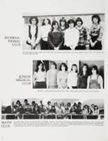 1979 Lockport Township High School Yearbook Page 156 & 157