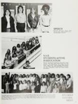 1979 Lockport Township High School Yearbook Page 160 & 161