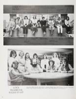1979 Lockport Township High School Yearbook Page 162 & 163