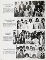 1979 Lockport Township High School Yearbook Page 164 & 165