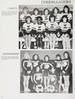 1979 Lockport Township High School Yearbook Page 166 & 167