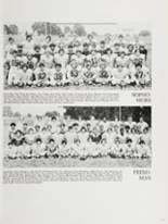 1979 Lockport Township High School Yearbook Page 168 & 169