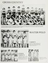 1979 Lockport Township High School Yearbook Page 170 & 171