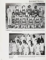1979 Lockport Township High School Yearbook Page 174 & 175