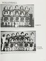 1979 Lockport Township High School Yearbook Page 176 & 177