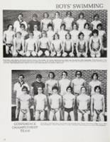 1979 Lockport Township High School Yearbook Page 180 & 181