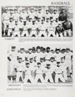 1979 Lockport Township High School Yearbook Page 182 & 183