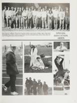 1979 Lockport Township High School Yearbook Page 184 & 185
