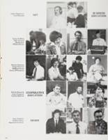 1979 Lockport Township High School Yearbook Page 192 & 193