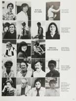 1979 Lockport Township High School Yearbook Page 198 & 199