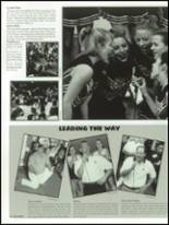 1998 Churchill High School Yearbook Page 16 & 17
