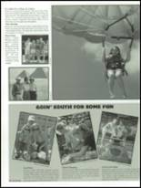 1998 Churchill High School Yearbook Page 34 & 35