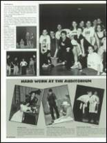 1998 Churchill High School Yearbook Page 38 & 39