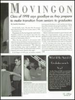1998 Churchill High School Yearbook Page 46 & 47
