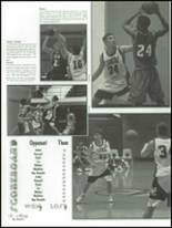 1998 Churchill High School Yearbook Page 66 & 67