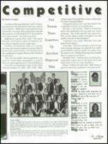 1998 Churchill High School Yearbook Page 86 & 87