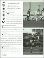 1998 Churchill High School Yearbook Page 96 & 97